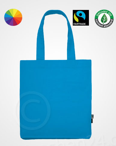 281c784110f6c Canavas BIO Tasche Fairtrade Twill Bag NE90003 mehr Farbauswahl